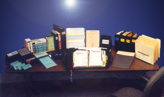 The Brain Book System